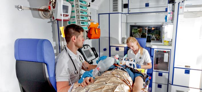 Praxisanleiter/-in für Notfallsanitäter/innen